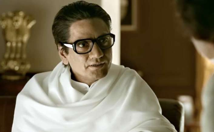 Thackeray Box Office Day 5 (Hindi + Marathi): Footfalls Slow Down!