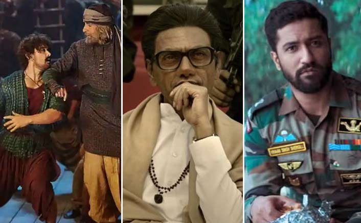 Box Office - Thackeray is Nawazuddin Siddiqui's best solo opener, Uri - The Surgical Strike may go past Thugs of Hindostan lifetime today
