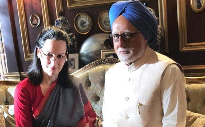 Box Office - The Accidental Prime Minister has a decent start on expected lines