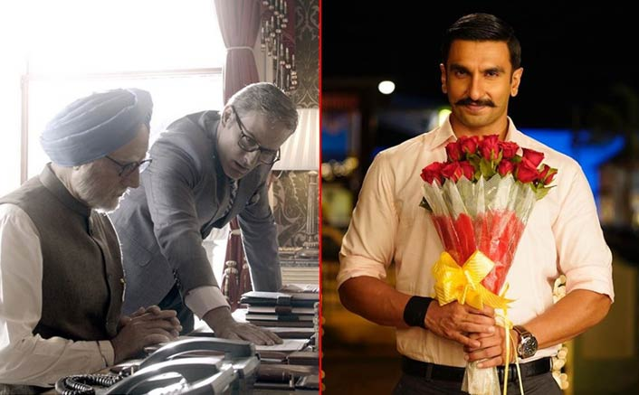 Box Office - The Accidental Prime Minister stays good on Saturday, Simmba grows too