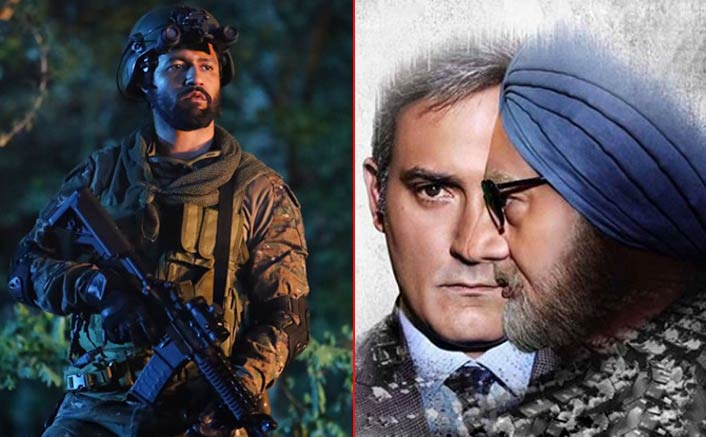 Box Office - Uri and The Accidental Prime Minister to rely on word of mouth