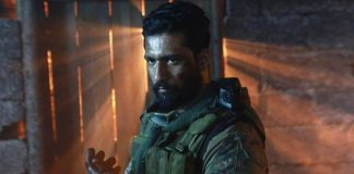 Box Office - Uri - The Surgical Strike exceeds expectations in a major way, has a very good opening