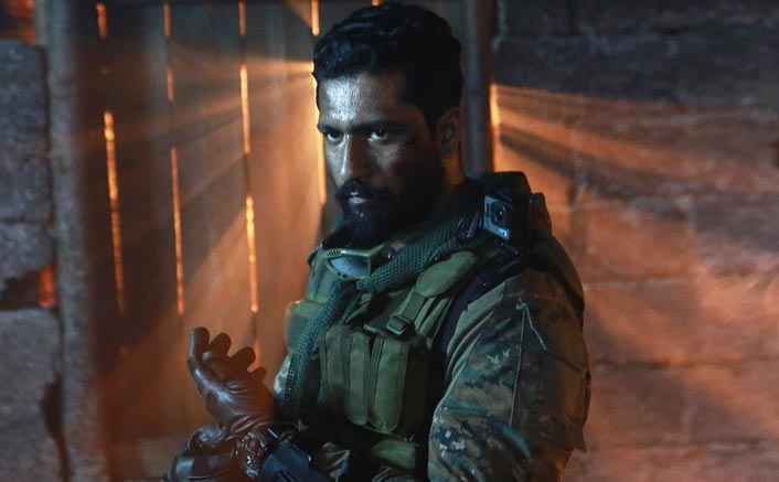 Box Office - Uri - The Surgical could enter 200 Crore Club by tomorrow itself