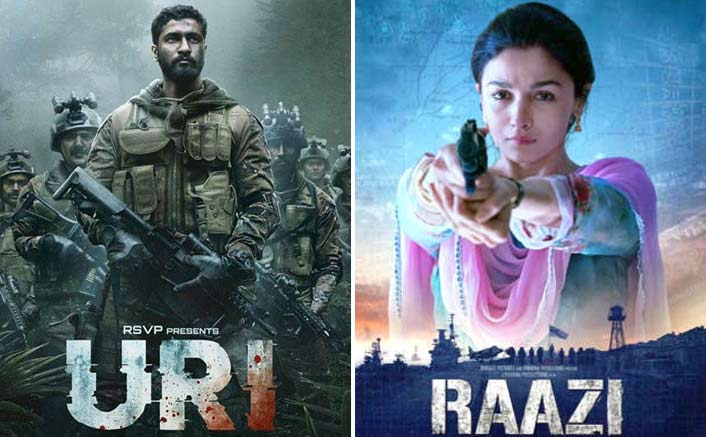Uri – The Surgical Strike Box Office Collections: Goes Past Raazi Lifetime In Just 13 Days!