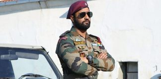 Box Office - Uri - The Surgical Strike grows further on Saturday