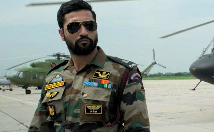 Box Office - Uri - The Surgical Strike has a very good weekend, is heading for a superb lifetime