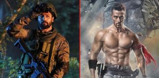 Box Office - Uri - The Surgical Strike hits a century in quick time, could well be challenging Baaghi 2 lifetime
