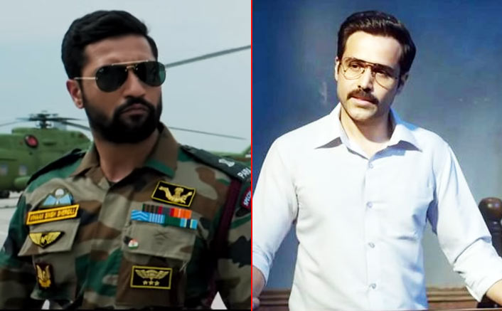 Box Office - Uri - The Surgical Strike is continuing its insane run, Why Cheat India is a Disaster