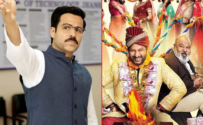 Box Office - Why Cheat India expected to open well, Fraud Saiyaan to follow