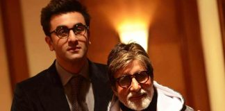 Brahmastra: Let's Say 'Shava Shava' As Our 'Batameez Dil' Can't Wait To See Amitabh Bachchan & Ranbir Kapoor Grooving Together!