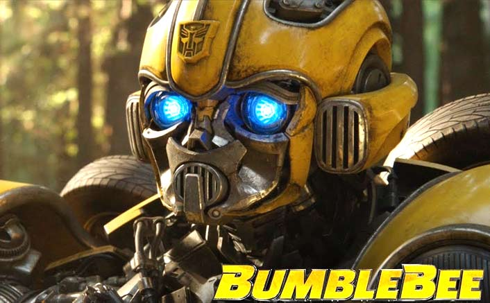 Bumblebee Box Office Collections Day 1 (India): Takes A Dull Start!