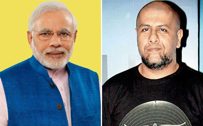 Vishal Dadlani Accuses Narendra Modi: We Know Elections Are Near, But Don't Turn Indian Women's Pain Into Propaganda