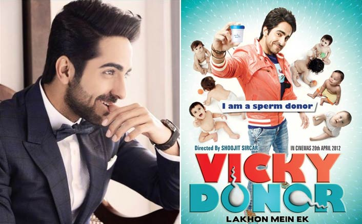 Debut film is always the most special: Ayushmann Khurrana