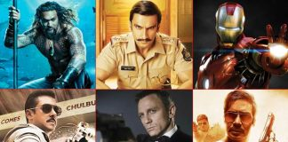 Decoding Cinema From Singham To Iron Man - Characters & Franchises Are The Future!