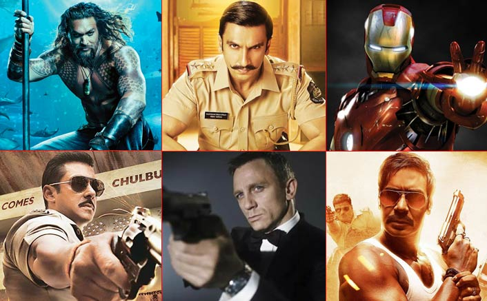 Characters and franchises are the future of Bollywood