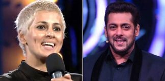 Did Bigg Boss Season 6 Contestant Sapna Bhavnani Just Call Salman Khan A Chauvinistic Pig?