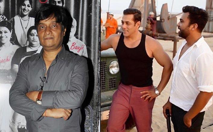 Brijendra Kala part of Salman's gang in 'Bharat'