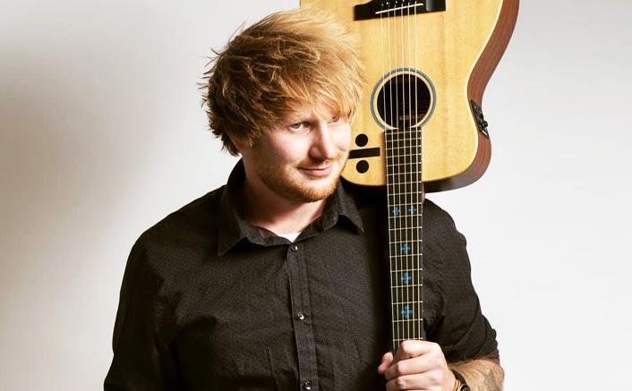 Ed Sheeran was bullied in school over his hair
