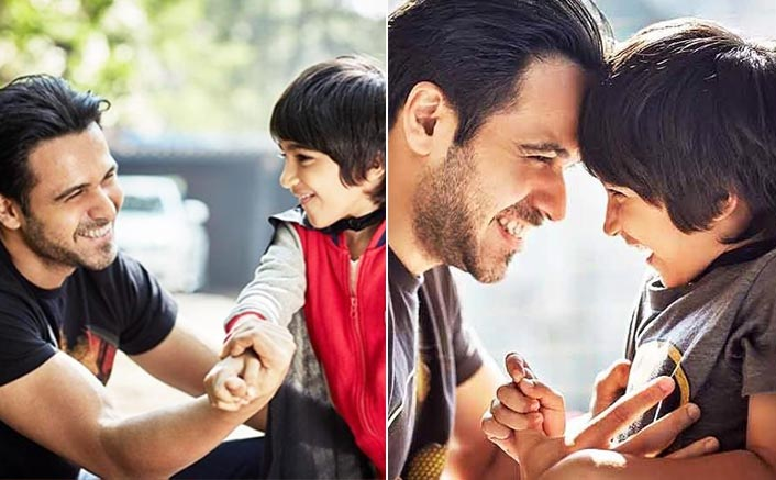 Emraan Hashmi's son declared cancer-free