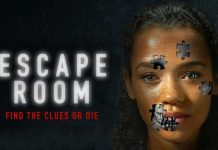Escape Room Movie Review: A Literal Chock-A-Block Choke Your Cheer Experience!