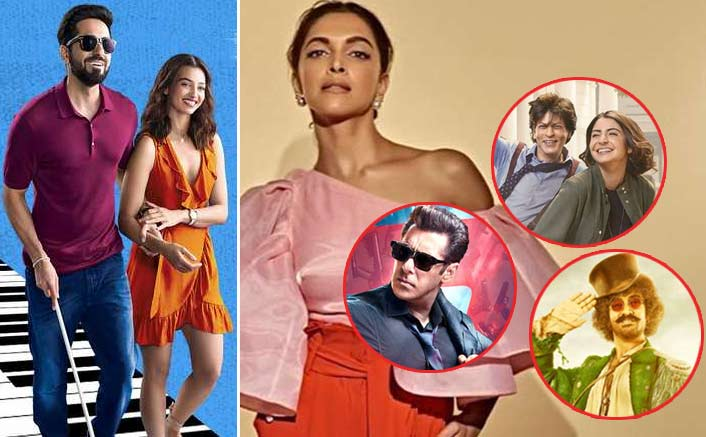 Deepika Padukone Sites AndhaDhun's Example Opposite 'Khan' Failures While Talking About Box Office Success