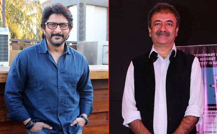 EXCLUSIVE: Munna Bhai 3 SHELVED? Arshad Warsi Opens Up On Rajkumar Hirani's #MeToo Allegations