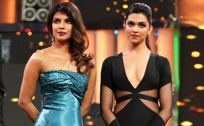 Most Discussed Bollywood Actress: Priyanka Chopra, Deepika Padukone