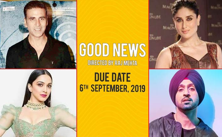 Good News: Akshay Kumar-Kareena Kapoor Khan Starrer Gets A New Release Date