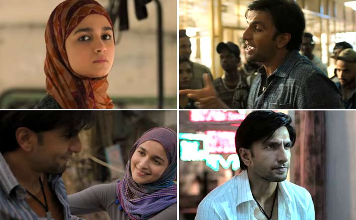Gully Boy Teaser Out!