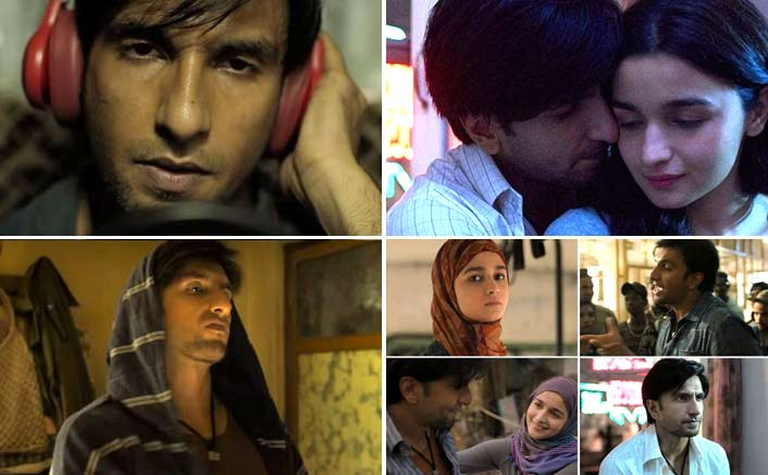Gully Boy Trailer Review: