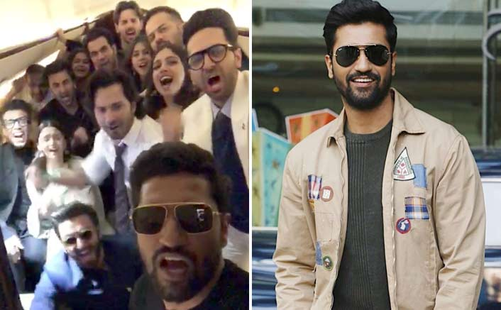 How's the Josh: High Sir! Here's how Vicky Kaushal's URI gets a perfect shout out from B-Town celebs