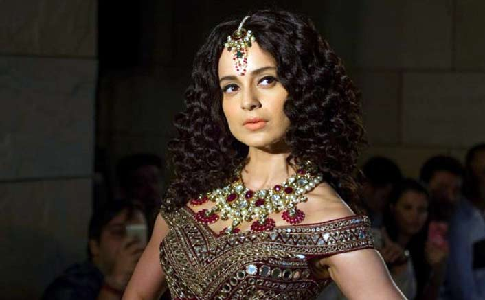 I am very inclusive of people: Kangana Ranaut