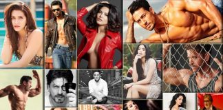In PICTURES: From Shah Rukh Khan To Sunny Leone - 18 Blazing Hot Celebrities On The Dabboo Ratnani Calendar 2019!