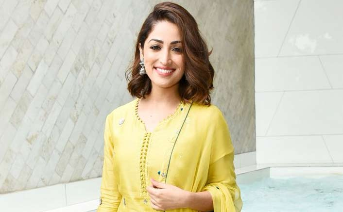 Inspired by URI, Yami Gautam to do an action film?