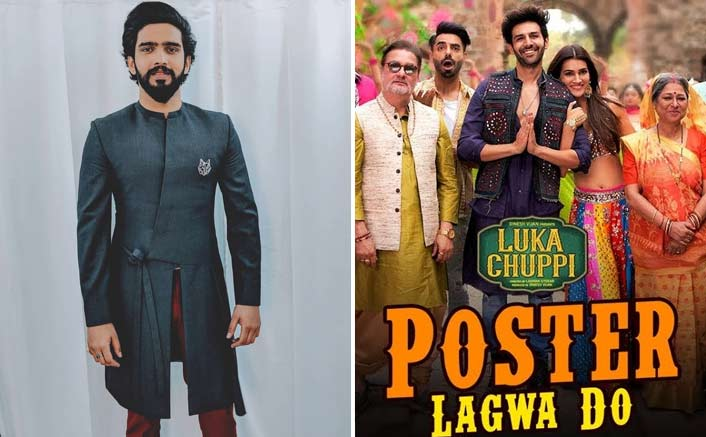 Is Amaal Mallik THRASHING Luka Chhupi's Poster Lagwa Do In His Latest Post?