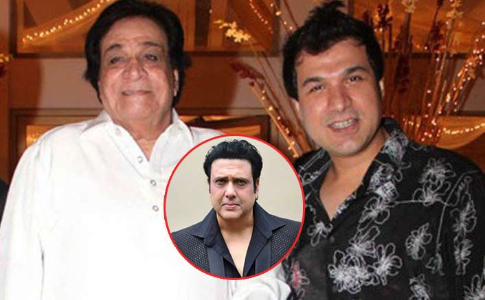 Kader Khan's son points at film industry's callousness