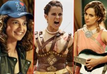 THREE Times Kangana Ranaut's Presence Spelled Trouble For Her Films!