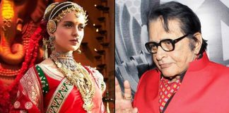 Kangana was born to play role of Rani Laxmibai onscreen, says Manoj Kumar