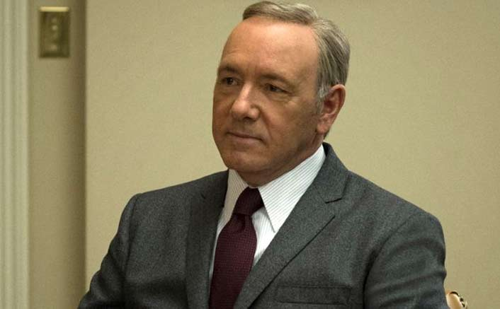Kevin Spacey appears in court, pleads not guilty