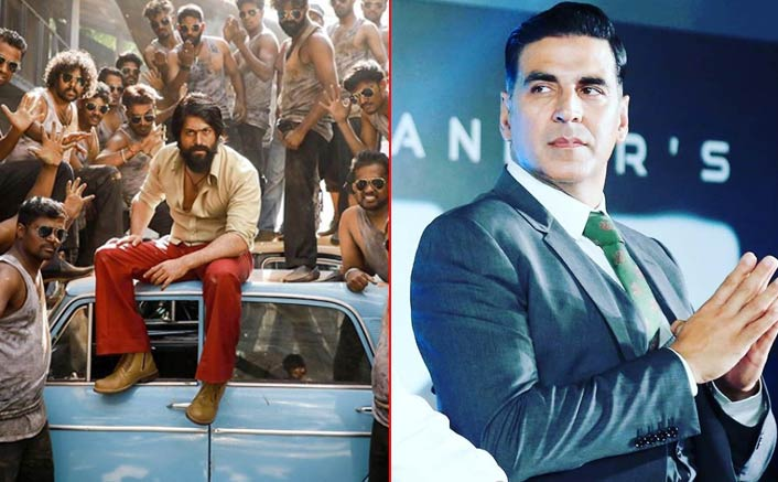Kgf Box Office Hindi Beats This Akshay Kumar Film In The List Of