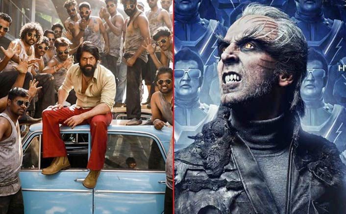 KGF Box Office (Hindi): Beats THIS Akshay Kumar Film In The List Of Most Profitable Films Of 2018