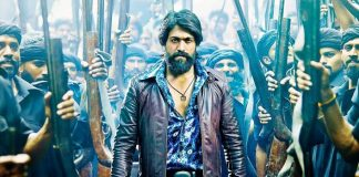 KGF Box Office (Hindi): The Yash Starrer BEATS Six Films In The List Of Most Profitable Films Of 2018