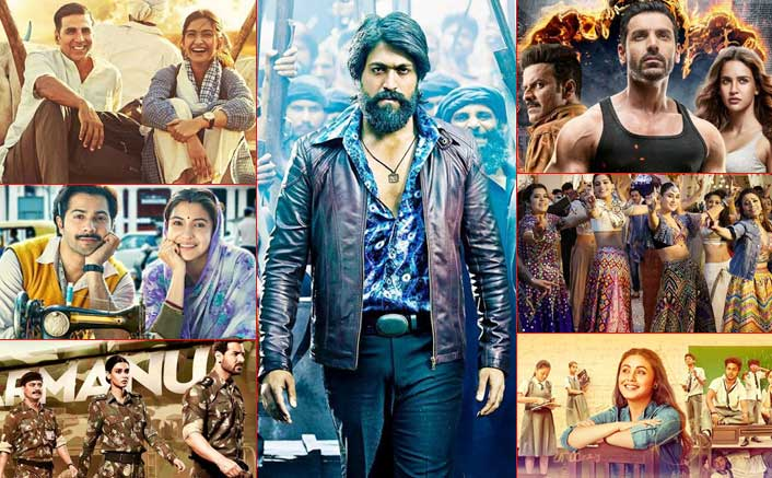 KGF Box Office (Hindi): Not 1 Or 2 But This Yash Starrer
