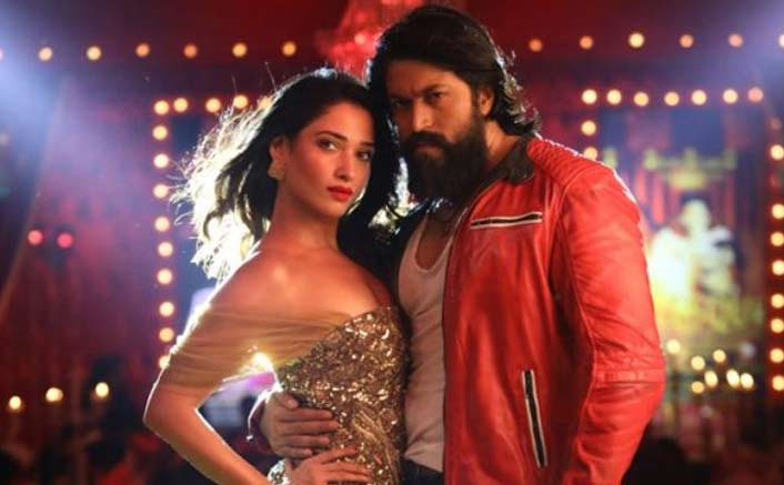 KGF - Kolar Gold Fields sees a strong trending week one, mints Rs 21.45 crore
