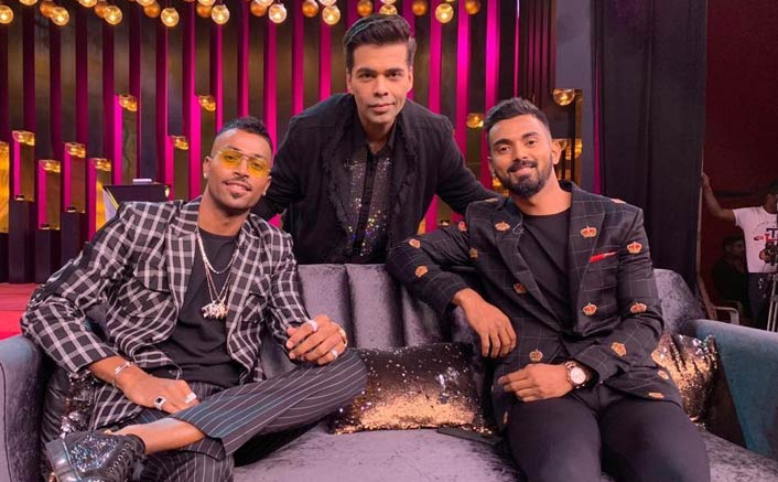 KL Rahul Finally Opens Up About Being Friends With Hardik Pandya Post Koffee With Karan Controversy!