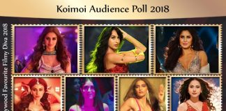 Koimoi Audience Poll 2018: From Katrina Kaif In Zero To Sonam Kapoor In Veere Di Wedding, Vote For Your Favourite Filmy Diva