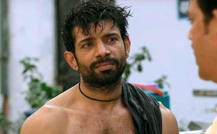 Vineet Kumar as Shravan Kumar Singh (Mukkabaaz)