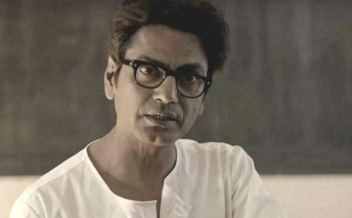 Nawazuddin Siddiqui as Saadat Hasan Manto (Manto)