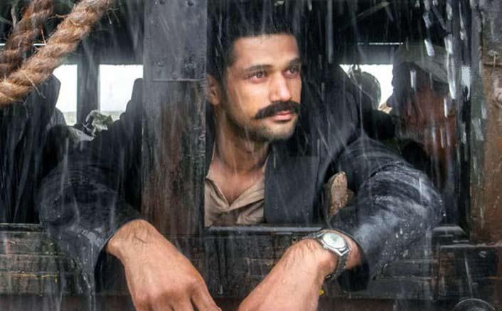 Soham Shah as Vinayak (Tumbbad)