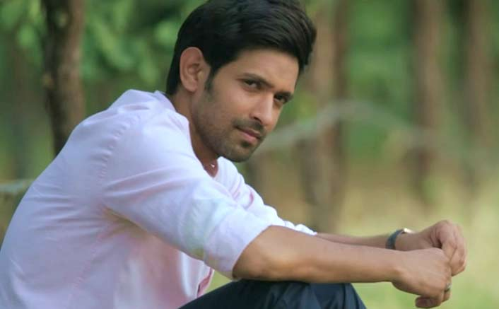 Vikrant Massey - Broken But Beautiful